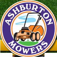 Ashburton Mowers Logo